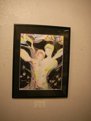 Art De Fukko Vol.9・展示の様子13