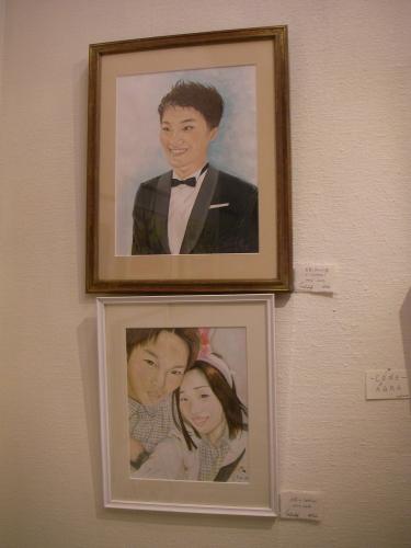 Art De Fukko Vol.9・展示の様子14