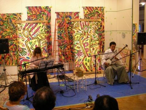 Art De Fukko Vol.9・Party1