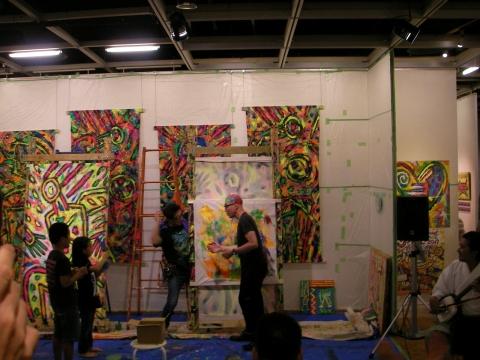 Art De Fukko Vol.9・Party2