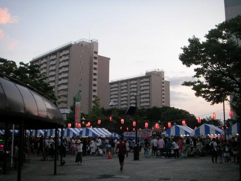 本郷台駅前祭り2017(3日)-12