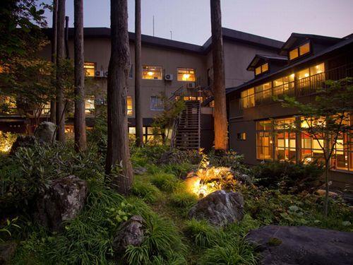 一里野高原ホテルろあん宿泊した感想石川県白山市にある厳選かけ流しのオススメの宿家族から一人旅用プランあり