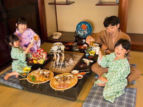 石川県白山市一里野高原ホテルろあん宿泊した感想評判厳選かけ流しのオススメの宿家族から一人旅用プランあり