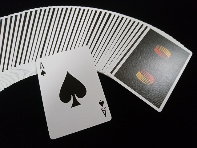 DTS Playing Cards (4)