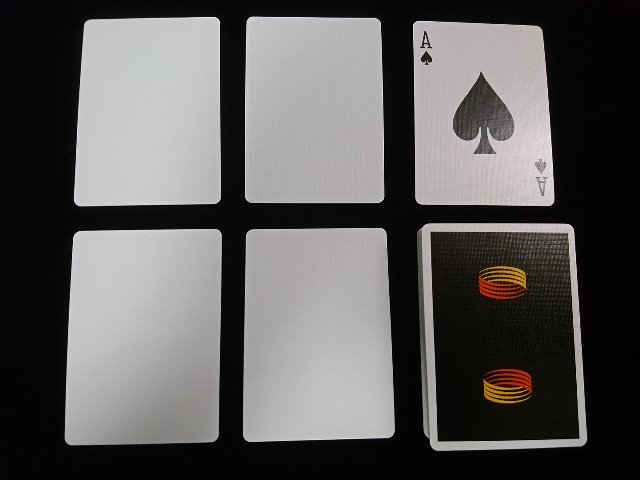 DTS Playing Cards (5)