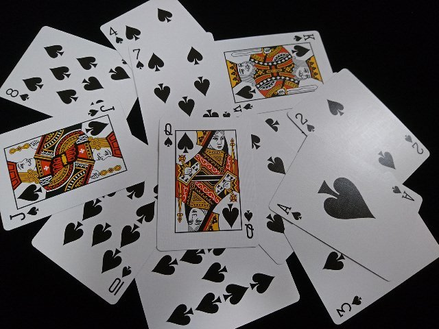 DTS Playing Cards (6)