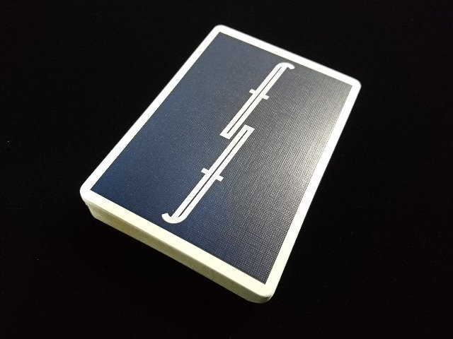 Fontain Playing Cards Deep Blue (3)