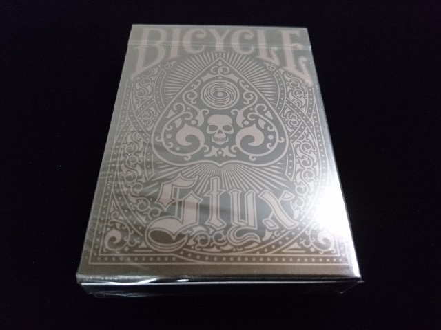 Styx Playing Cards (BICYCLE) (1)