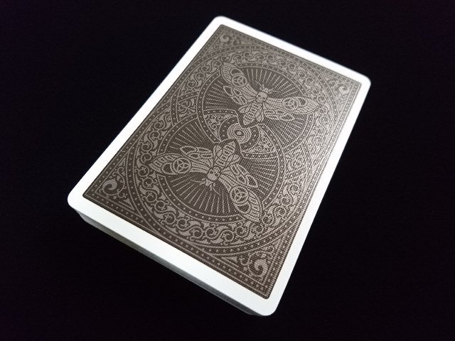 Styx Playing Cards (BICYCLE) (3)