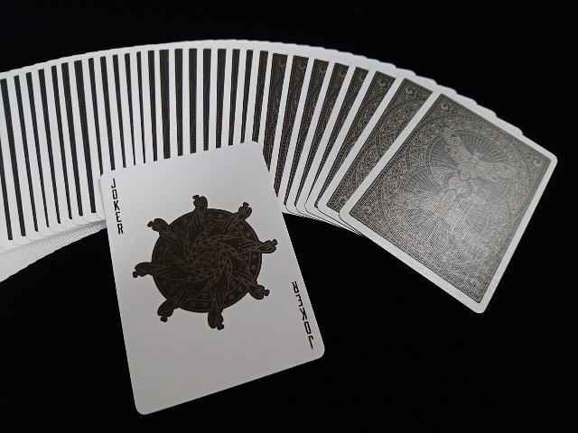 Styx Playing Cards (BICYCLE) (4)