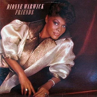 Dionne Warwick / Friends (1985年)
