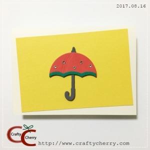 20170816_watermelon_umbrella.jpg