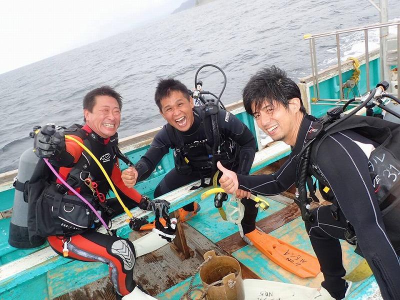 白井ダイビング鎌ヶ谷ダイビング北総線ダイビング (3)