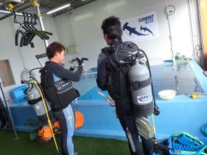 白井ダイビングスクール (4)