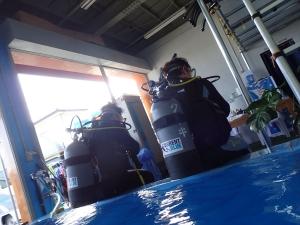 白井ダイビングスクール (5)