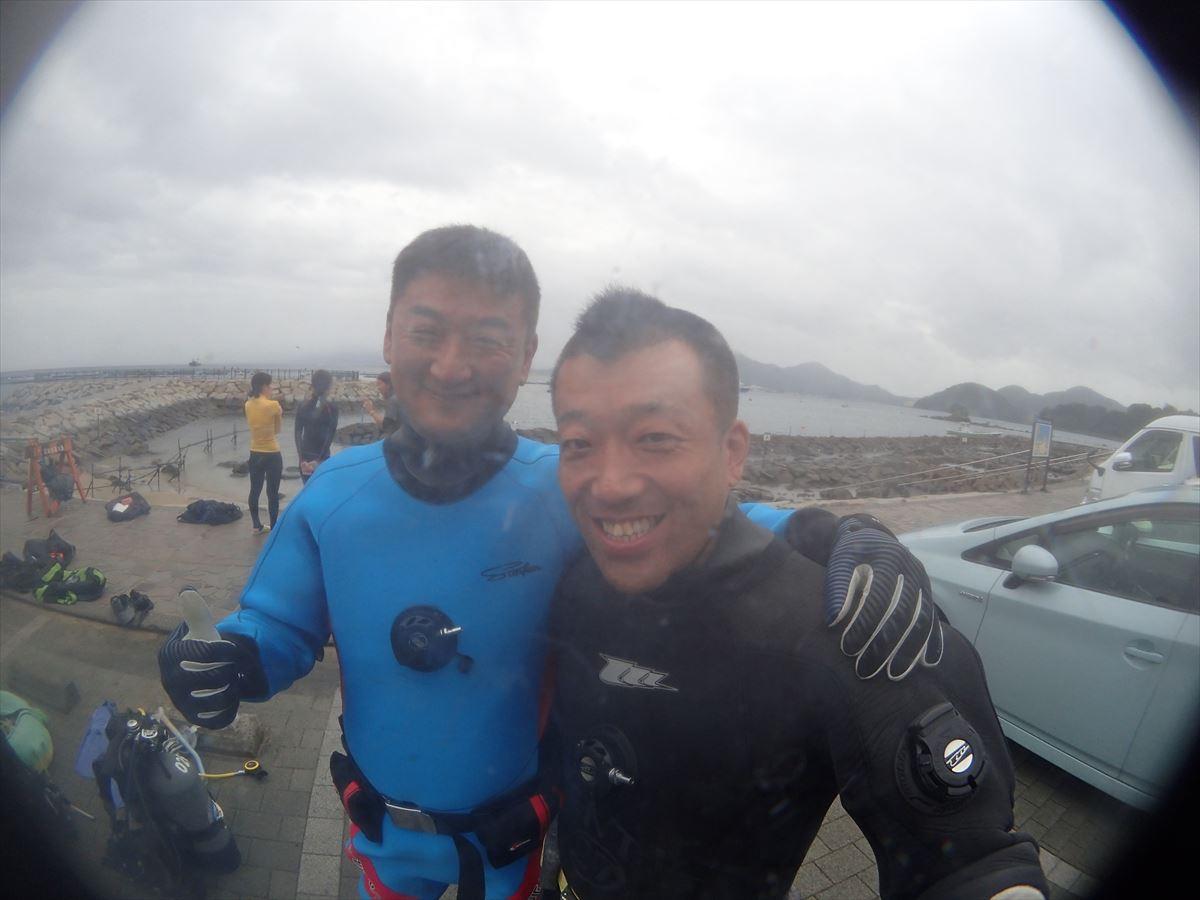 平沢ダイビング (1)