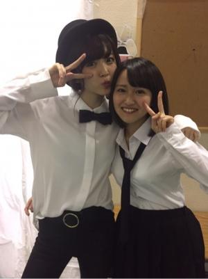 田口夏実ちゃん誕生おめでとう!