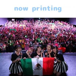 ℃-ute Cutie Circuit ~¡De vuelta a México!DVD