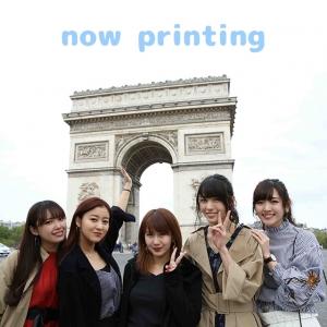℃-ute Cutie Circuit ~De retour à Paris~DVD