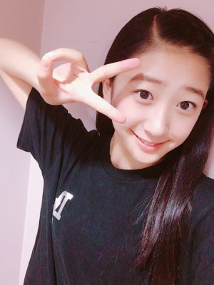 秋山 眞緒ちゃん誕生日おめでとう!