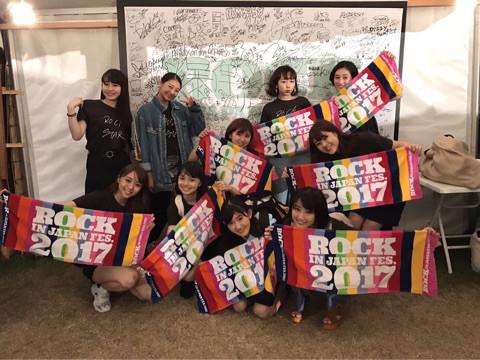 アンジュルム2期かななん20170812(3)