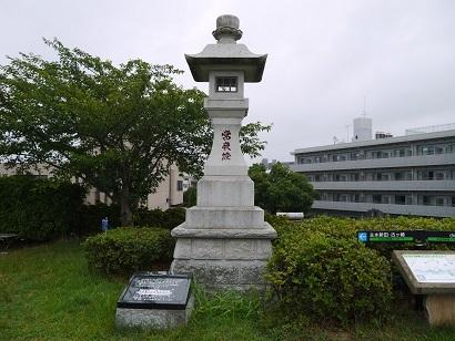 江戸川堤防(2)