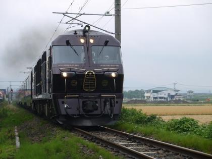 髙橋駅~武雄温泉駅間(2)