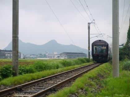 髙橋駅~武雄温泉駅間(3)