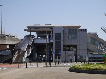 JR春日駅西口