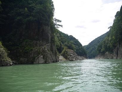 瀞峡(2)