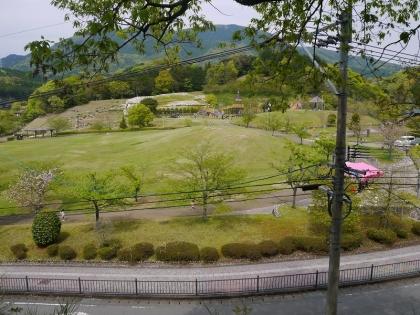 きたがた四季の丘公園(3)