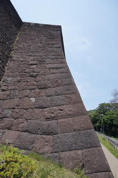 立派な石垣2