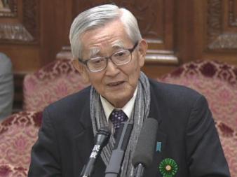 加戸・前愛媛県知事