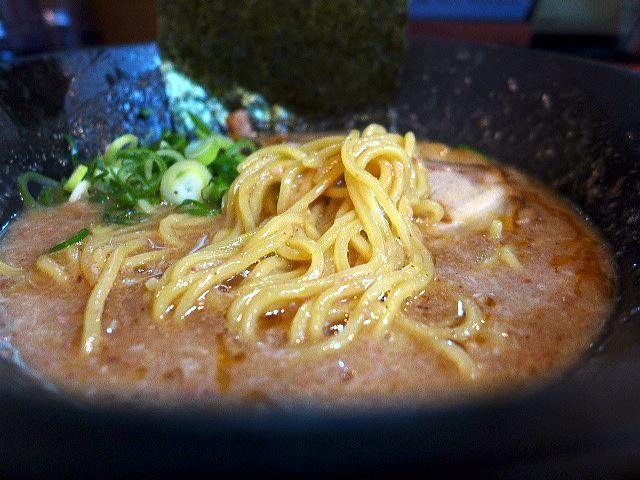 麺屋 ROCK@01ラーメン 3
