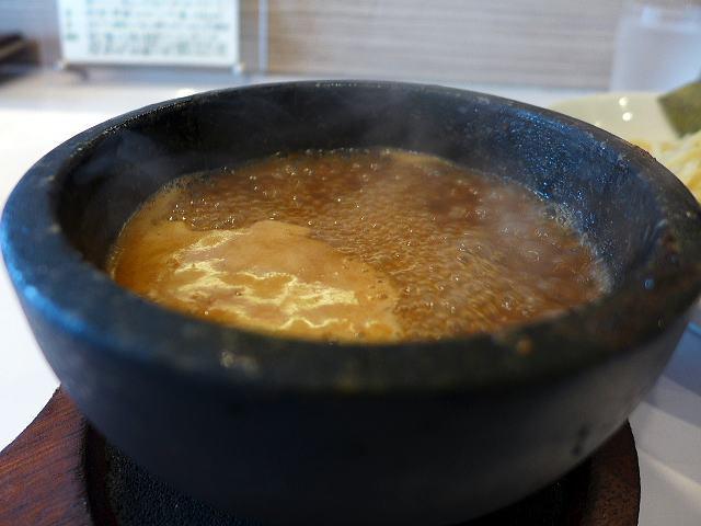 しゃにむに@01つけ麺 3