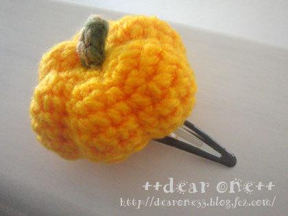 ハロウィンかぼちゃ170908_2