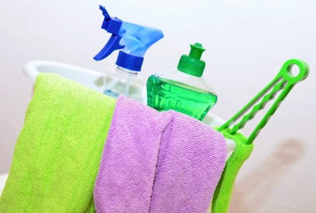 洗剤・掃除・清掃用具・バケツ