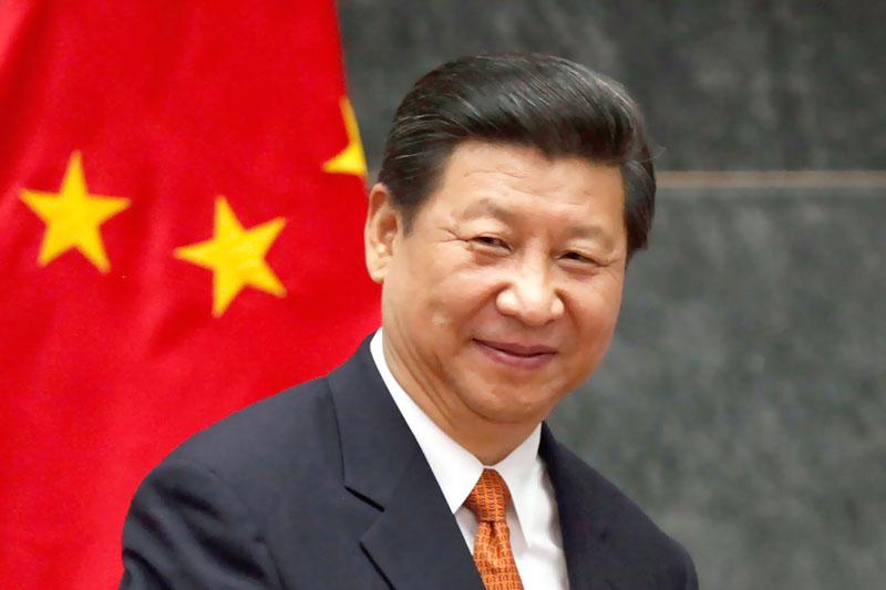 中国共産党・習近平・赤軍・文化大革命・天安門事件