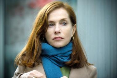 ポール・ヴァーホーヴェン 『エル ELLE』 ミシェルを演じるイザベル・ユペールはアカデミー賞の主演女優賞にもノミネートされた。