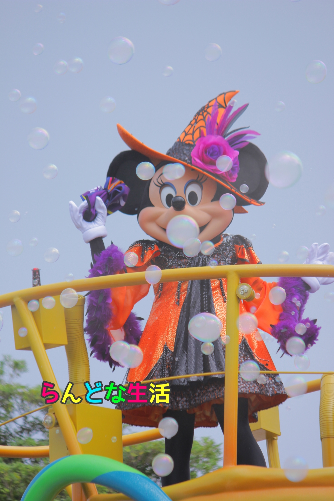 Halloween17_ミニー002