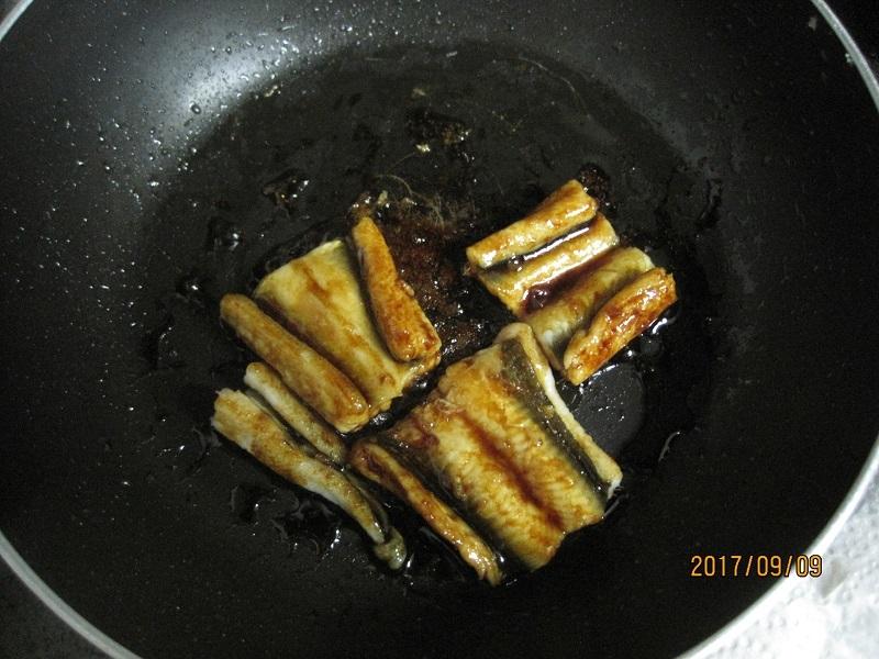 アナゴ蒲焼1