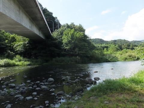 中津川角田大橋