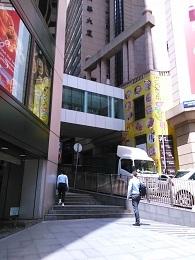 DSC_0114 (3)中環天橋