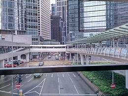 DSC_0081 (2)中環天橋