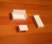 模型 (2)