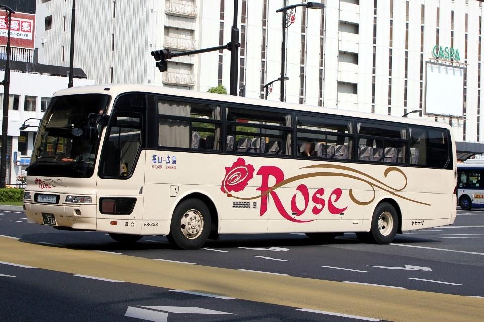 トモテツバス F8-328