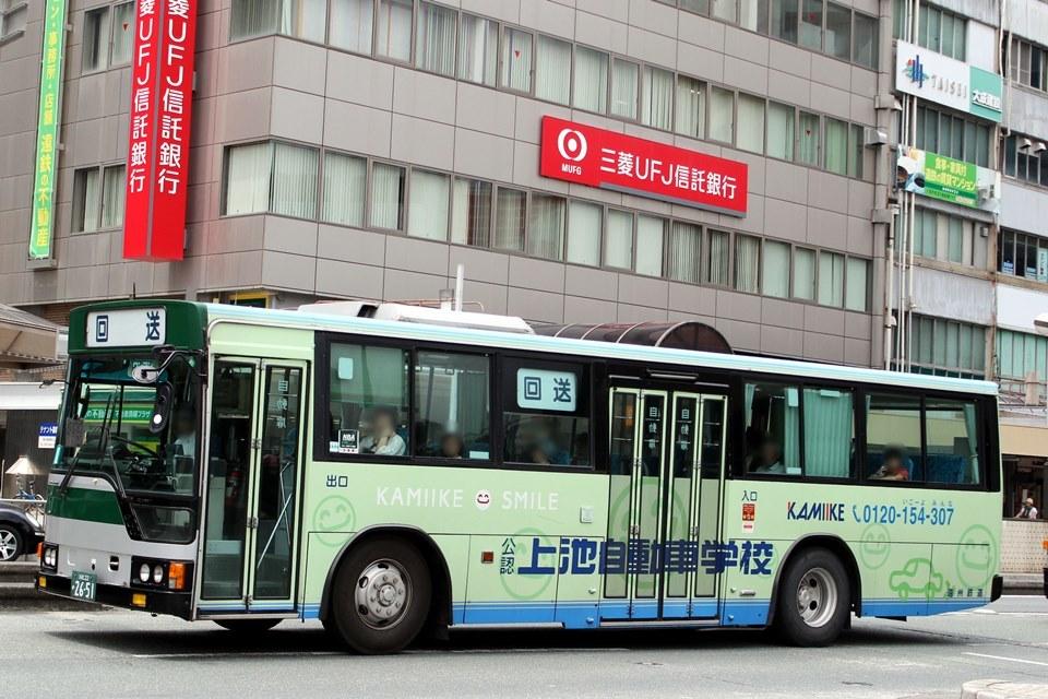 遠州鉄道 か2651