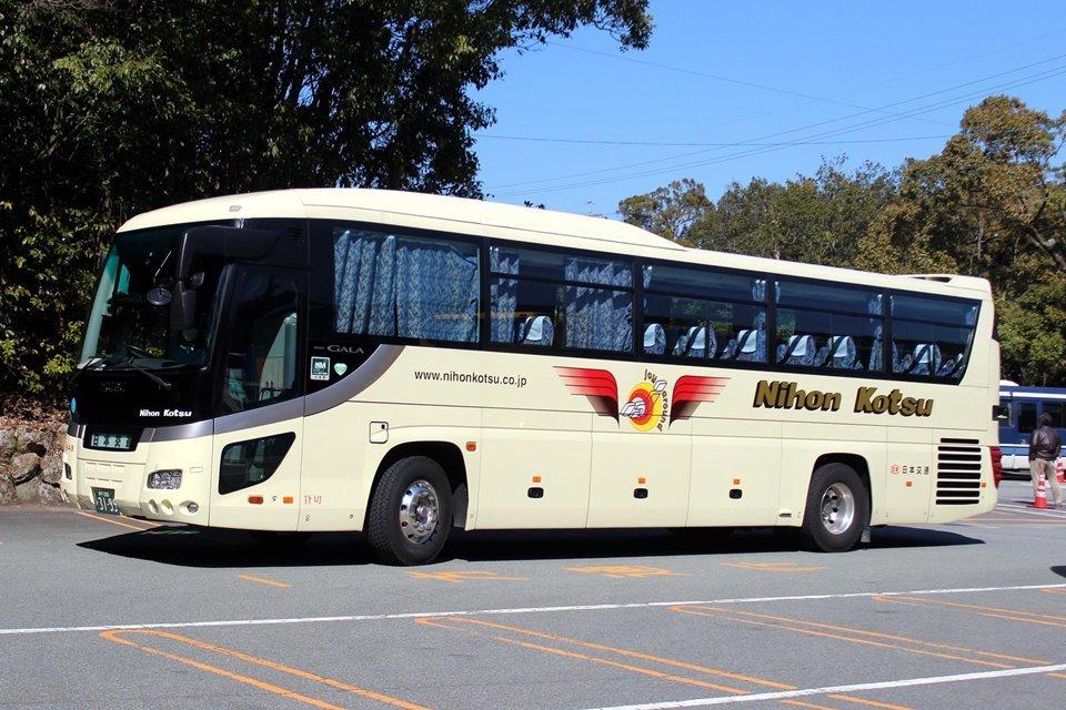 日本交通 648