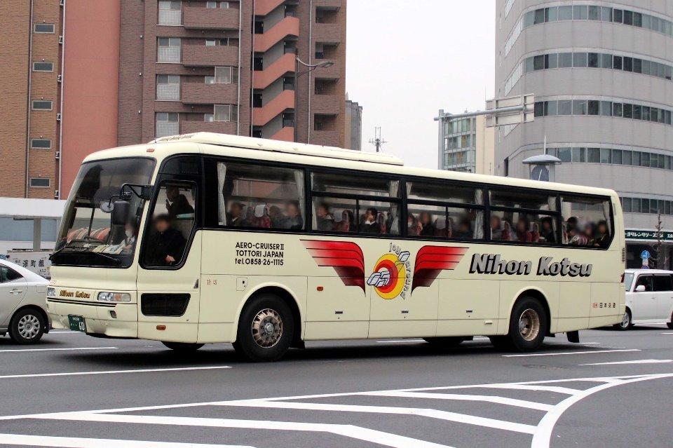 日本交通 203