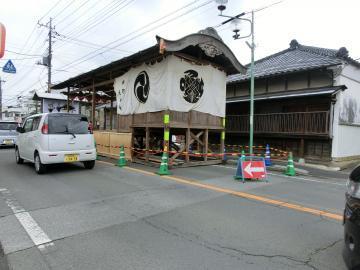 き 桐生は日本のはたどころ